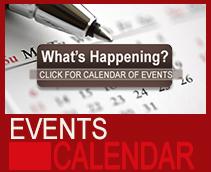 Events Calendar for St. Mark