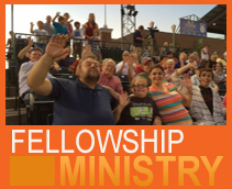 Fellowship Ministry at St. Mark