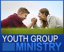 Youth Ministry at St. Mark